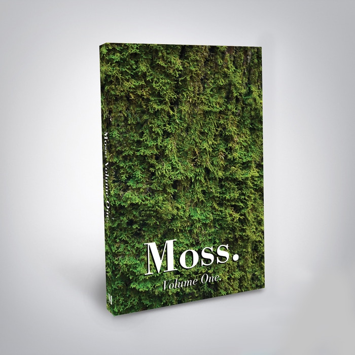 In 2015, more than 100 backers supported Northwest writing by helping Moss print an anthology of its first three issues. For future print editions, Moss now offers a subscription service: