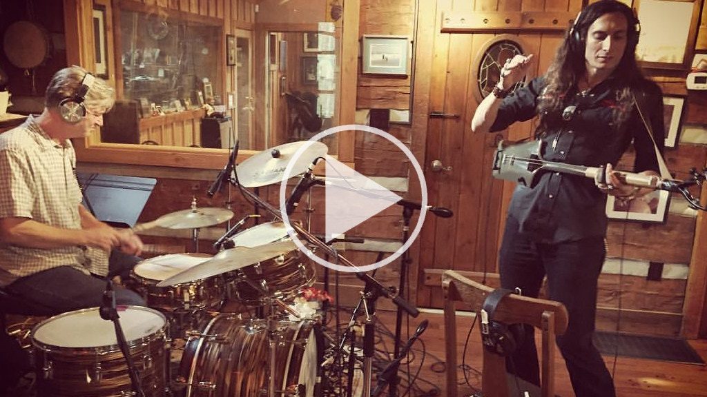 DRIVIN' IT DOWN! Full-Band Blues Album by Justin Johnson! project video thumbnail