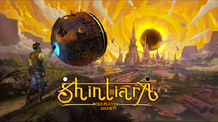 Shintiara RPG: a world of Magic and Time Paradoxes