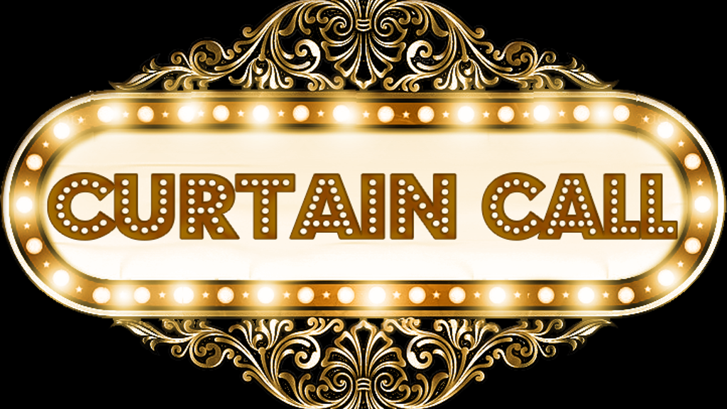 Curtain Call project video thumbnail