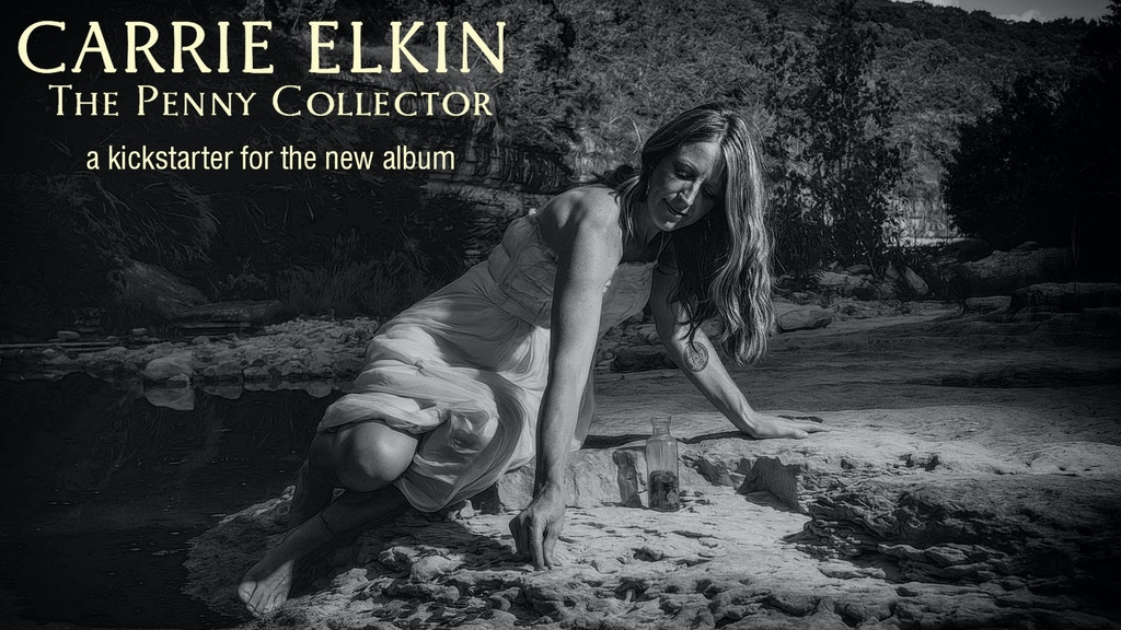 Carrie Elkin   New Solo Record project video thumbnail