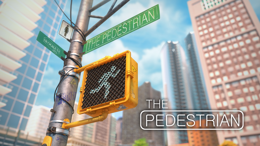 The Pedestrian project video thumbnail