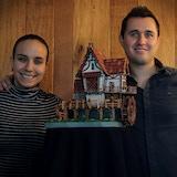 Ana Portillo & Javier Méndez