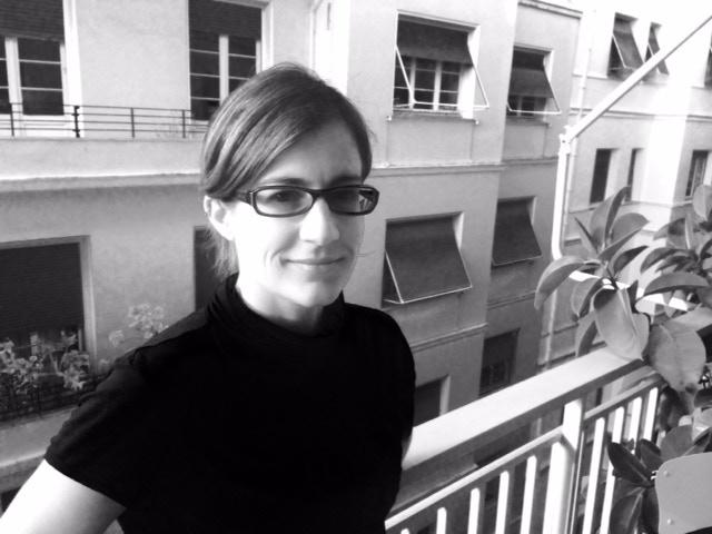 Elina Fessa / Ελίνα Φέσσα