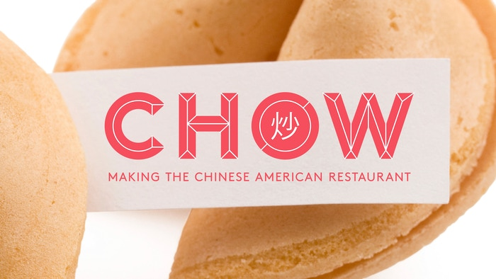 Experience the unbelievable story of Chinese American cuisine at Chow, a new interactive exhibition at the Museum of Food and Drink.