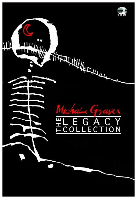 """Legacy Collection"" 6 CD set"
