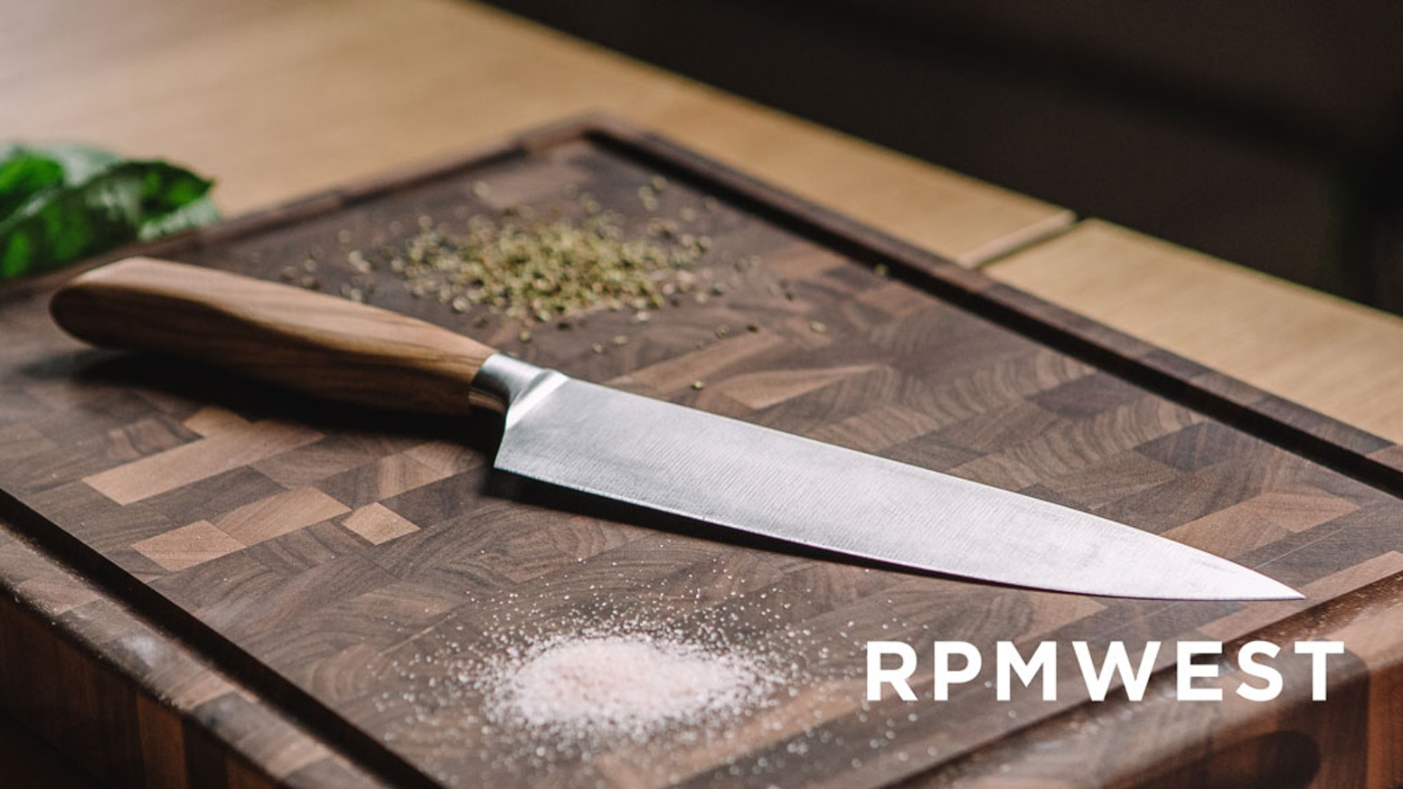 RPMWEST: The Perfect All-Around Kitchen Knife by Manuel ...