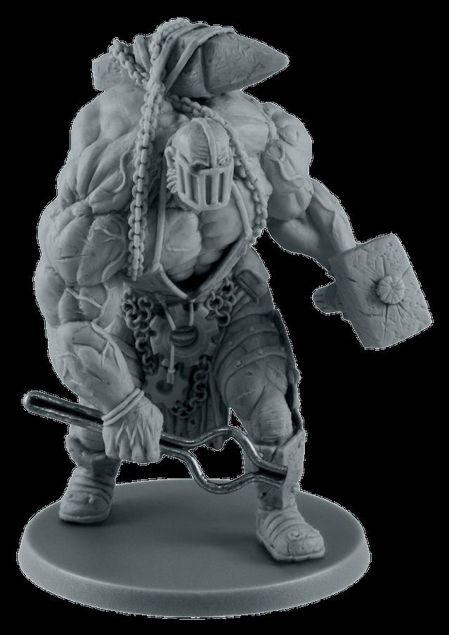 Hephaestus : God of the Blacksmiths [HEP] 4d93a619daf5e5fb4d5813a252582c61_original