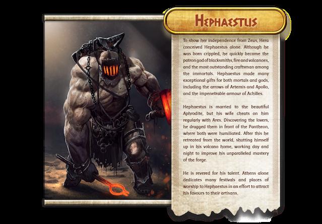 Hephaestus : God of the Blacksmiths [HEP] E994c63b07106aa81a33a1ca333b924f_original