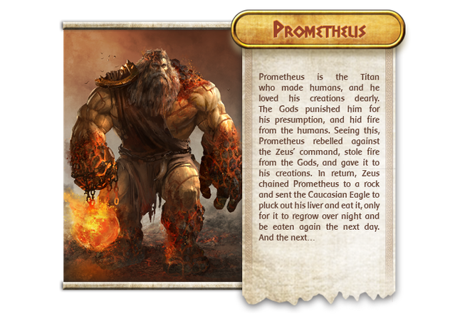 Prometheus : Maker of Humans [HEP] 1143642da6c03fb5c367d875228cf9ef_original