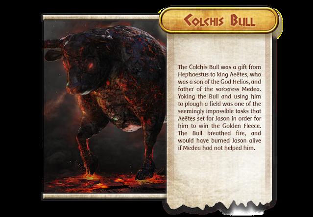 Colchis Bull : A Gift [HEP] 11fe63a126b15bd25043b547466997e8_original