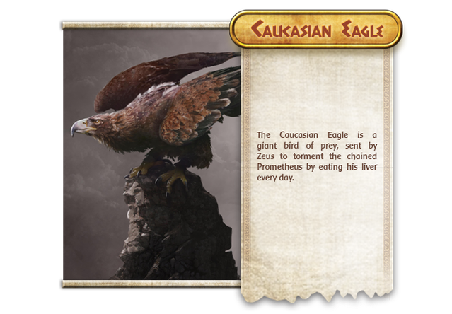 Caucasian Eagle : Bird of Prey [HEP] 345c3163a57f5068de5c667340d52b71_original