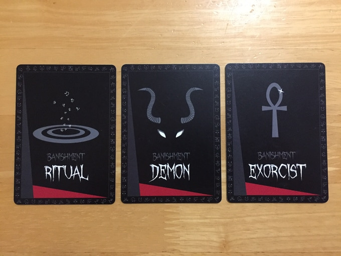 The different deck types