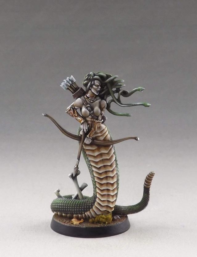 Medusa : She of the Snaky Hair and Petrifying Gaze [BG] 3a5b42070ba4283b8a2772a9e69d795c_original