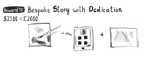 StorySnap: Never miss storytime! by StorySnap Ltd — Kickstarter