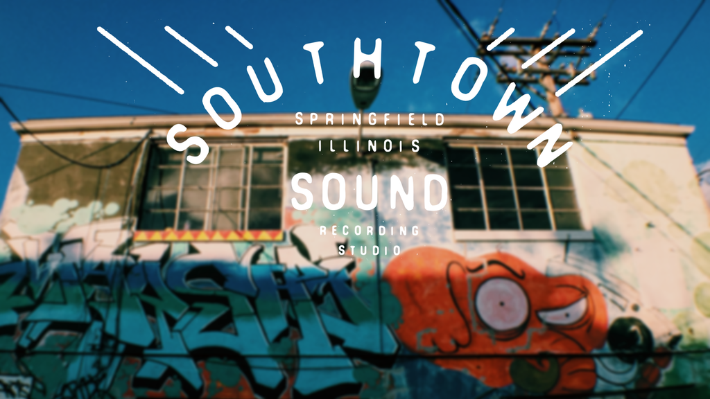 Southtown Sound Recording Studio - Springfield, IL project video thumbnail
