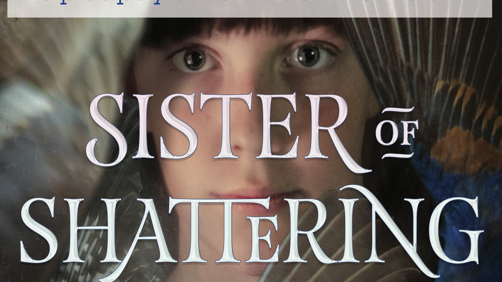 Sister of Shattering Glass: A story told via text-messages project video thumbnail