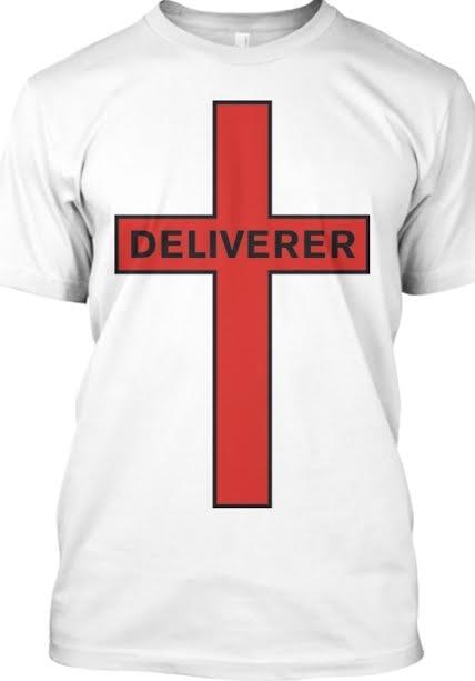 Deliverer Tee