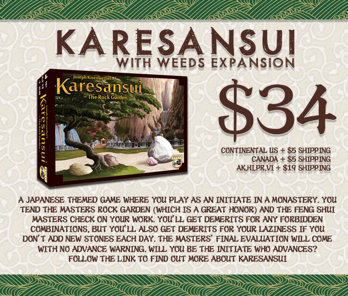 Click to find out more about Karesansui!