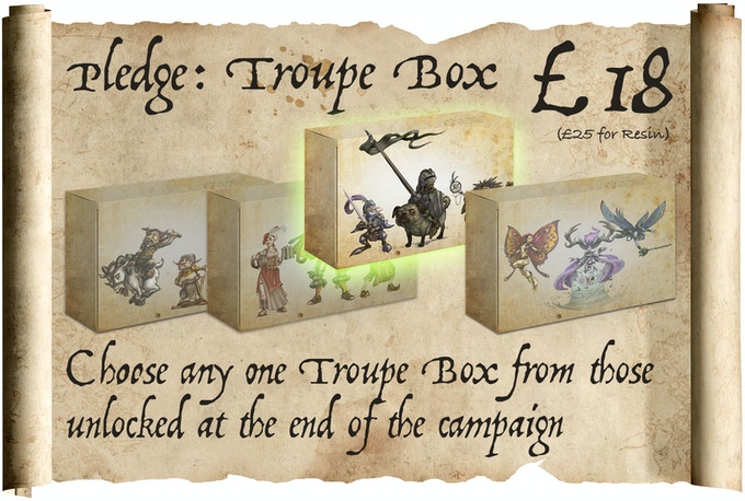 Projected RRP £22 - Buy now and save £4!