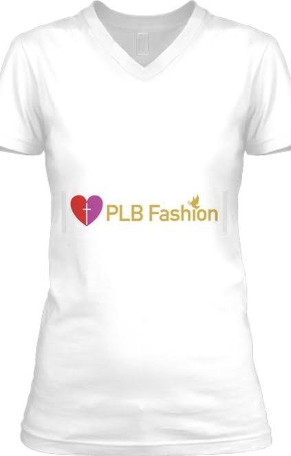 PLB FASHION V-NECK