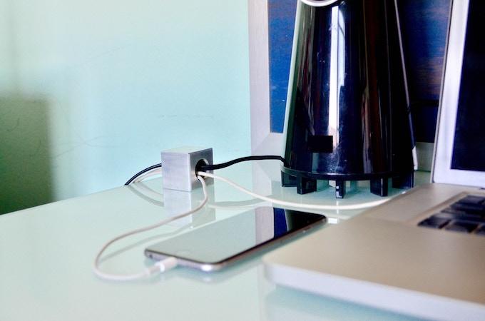Evercube Lifetime Toothbrush Holder Amp Multipurpose Cube