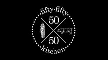 Half Veggie—Half Not—All Awesome—50/Fifty Kitchen