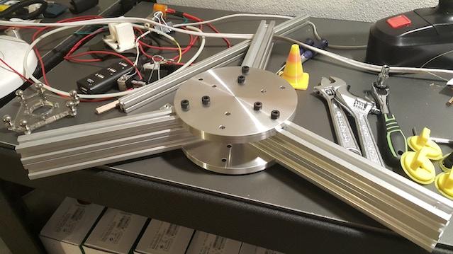 CNC parts 3
