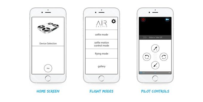 AirSelfie by AirSelfie Holdings Ltd London —Kickstarter