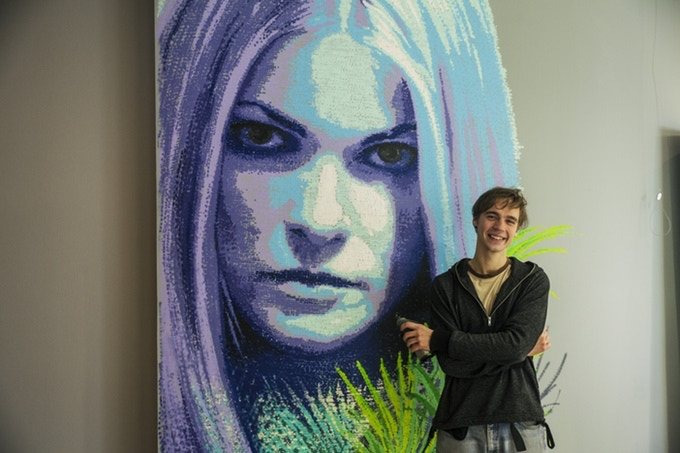 SprayPrinter: Smart Spray Paint Technology by SprayPrinter — Kickstarter