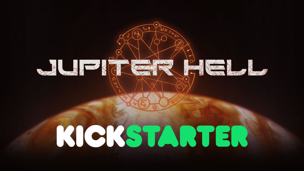Jupiter Hell - a modern turn-based sci-fi roguelike project video thumbnail