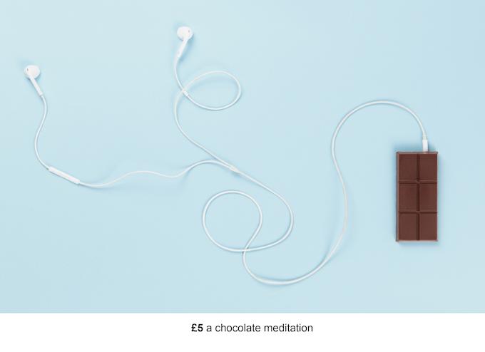 How to Kill Yourself with Chocolate by Kakao Editions — Kickstarter