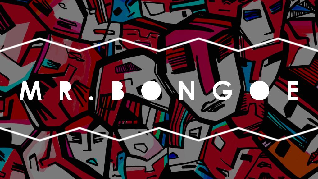 "Mr. Bongoe // 3er Álbum De Estudio - ""Horfinson Crusoe"" project video thumbnail"