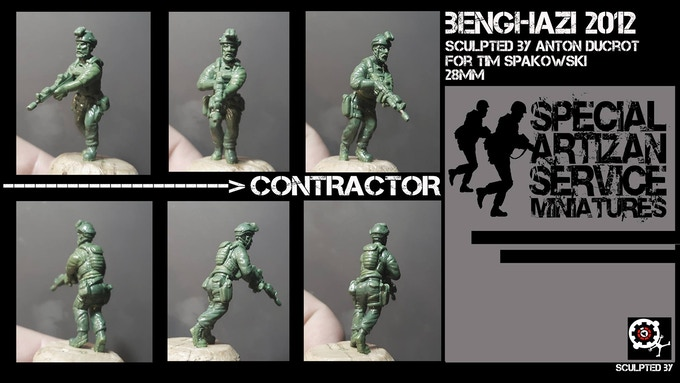 Contractor #4