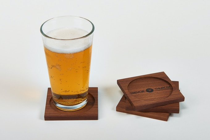 Table rings no more while enjoying your favorite drink