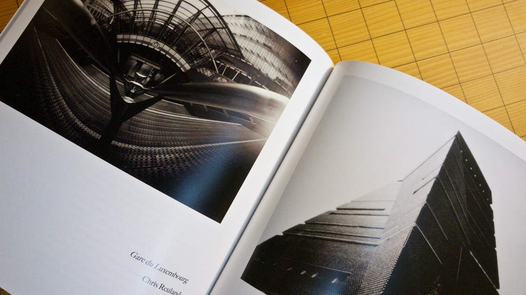 The f/D Book of Pinhole project video thumbnail