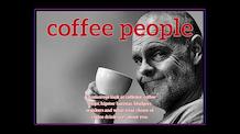 'coffee people' book