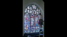 Stained glass windows for all