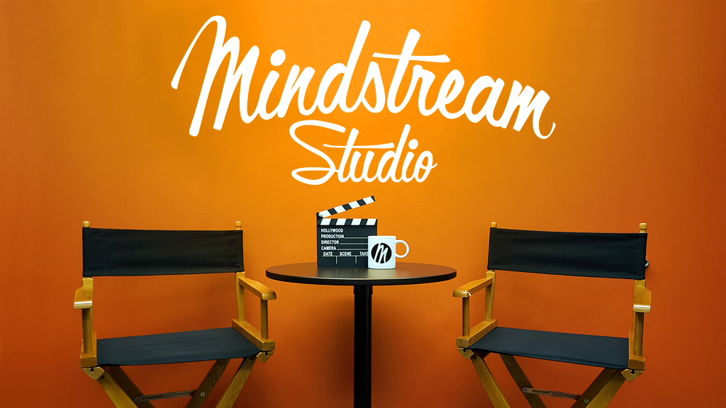 Mindstream: World's 1st Crowdfunded YouTube Studio project video thumbnail