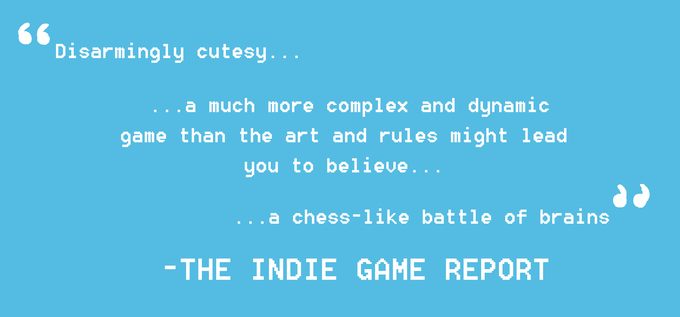 Read The Indie Game Report's preview by clicking this image!