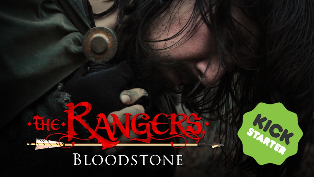 The Rangers: Bloodstone - a MiniWarGaming Movie Project project video thumbnail