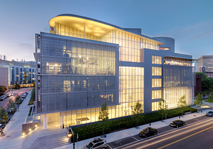 MIT Media Lab, Cambridge, MA