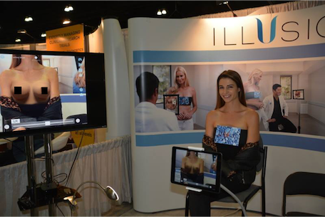 ILLUSIO at major trade show