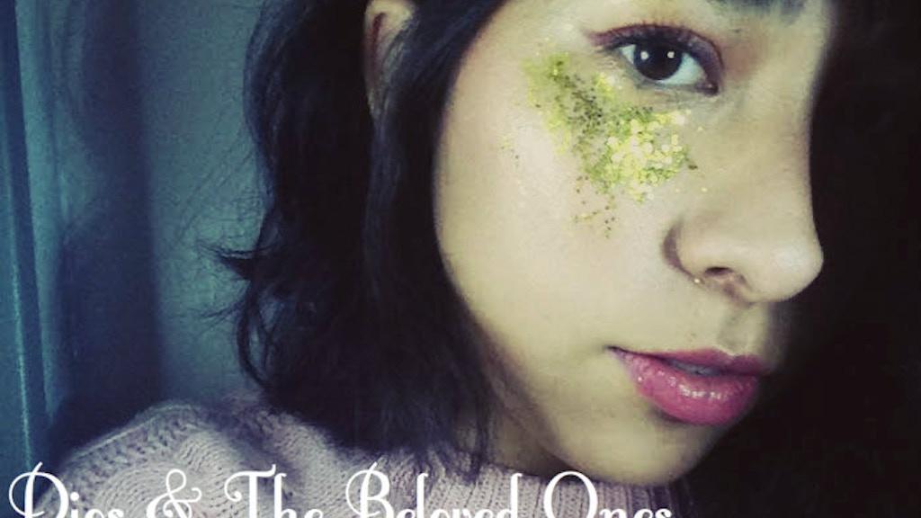 "Project image for Primer EP de ""Dios y The Beloved Ones"" (Canceled)"