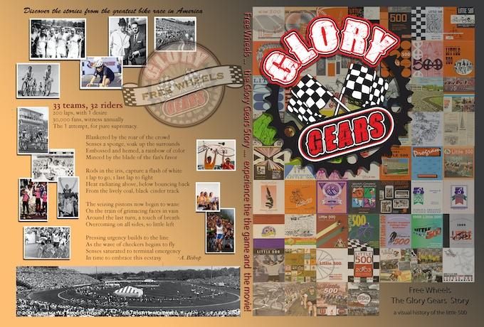GLORY GEARS LITTLE 500 DOCUMENTARY