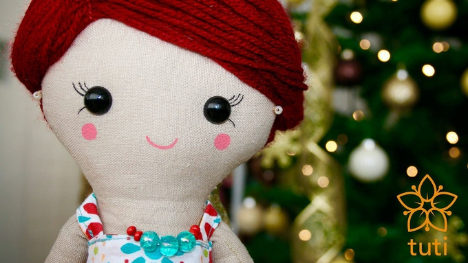 Tuti en navidad