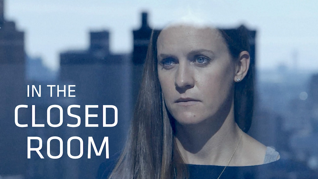 IN THE CLOSED ROOM - DOCUMENTARY project video thumbnail