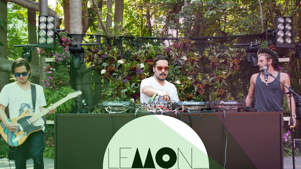 Nuevo Álbum de Lemon Mint project video thumbnail