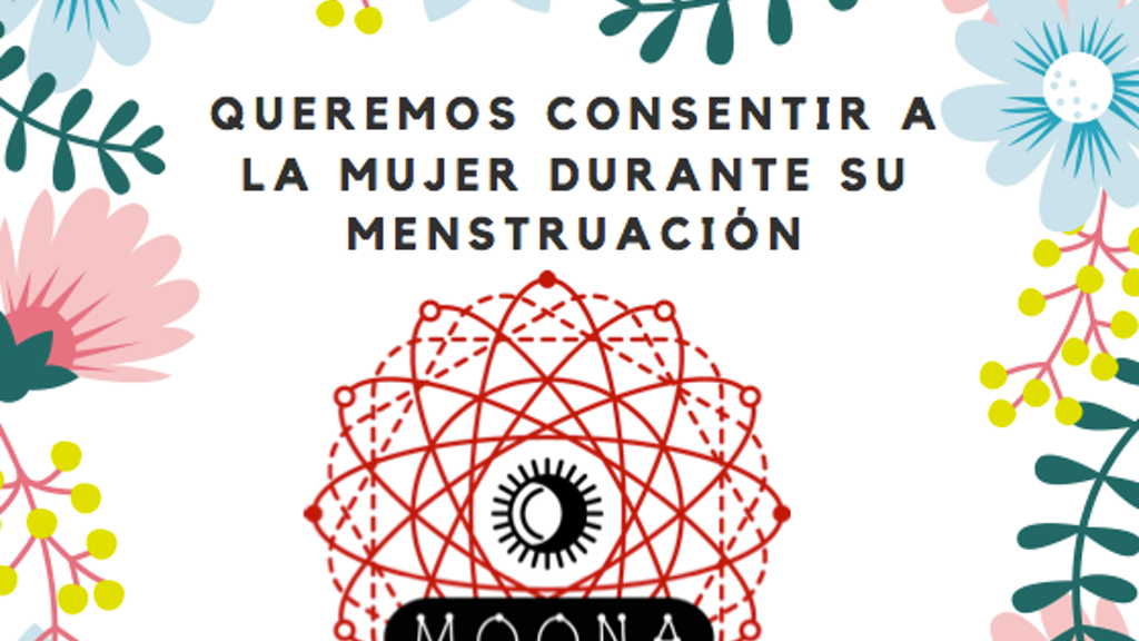 Moona. The first menstrual box in Mexico project video thumbnail