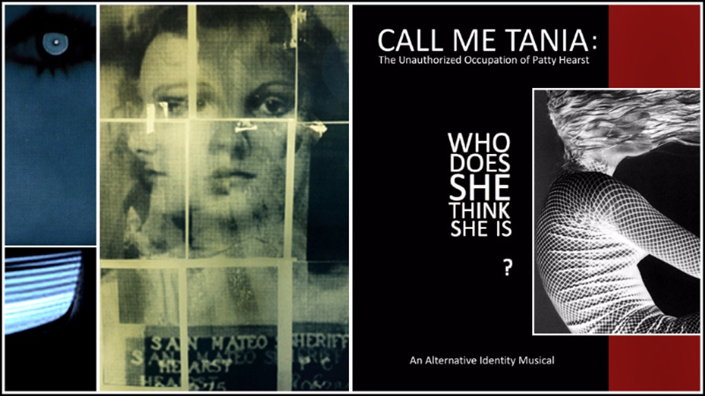 """A Critical Step in the Development of """"CALL ME TANIA"""" by ..."""